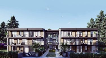 Belharra, Promotion Real Estate — 1224 Chêne-Bougeries