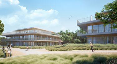 Résidences de Sierne, Promotion Real Estate — 1255 Veyrier