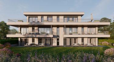 Le Prado, Promotion Real Estate — 1256 Troinex