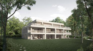 Waimea, Promotion immobilière — 1253 Vandoeuvres