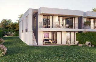 Malibu, Promotion immobilière — 1253 Choulex