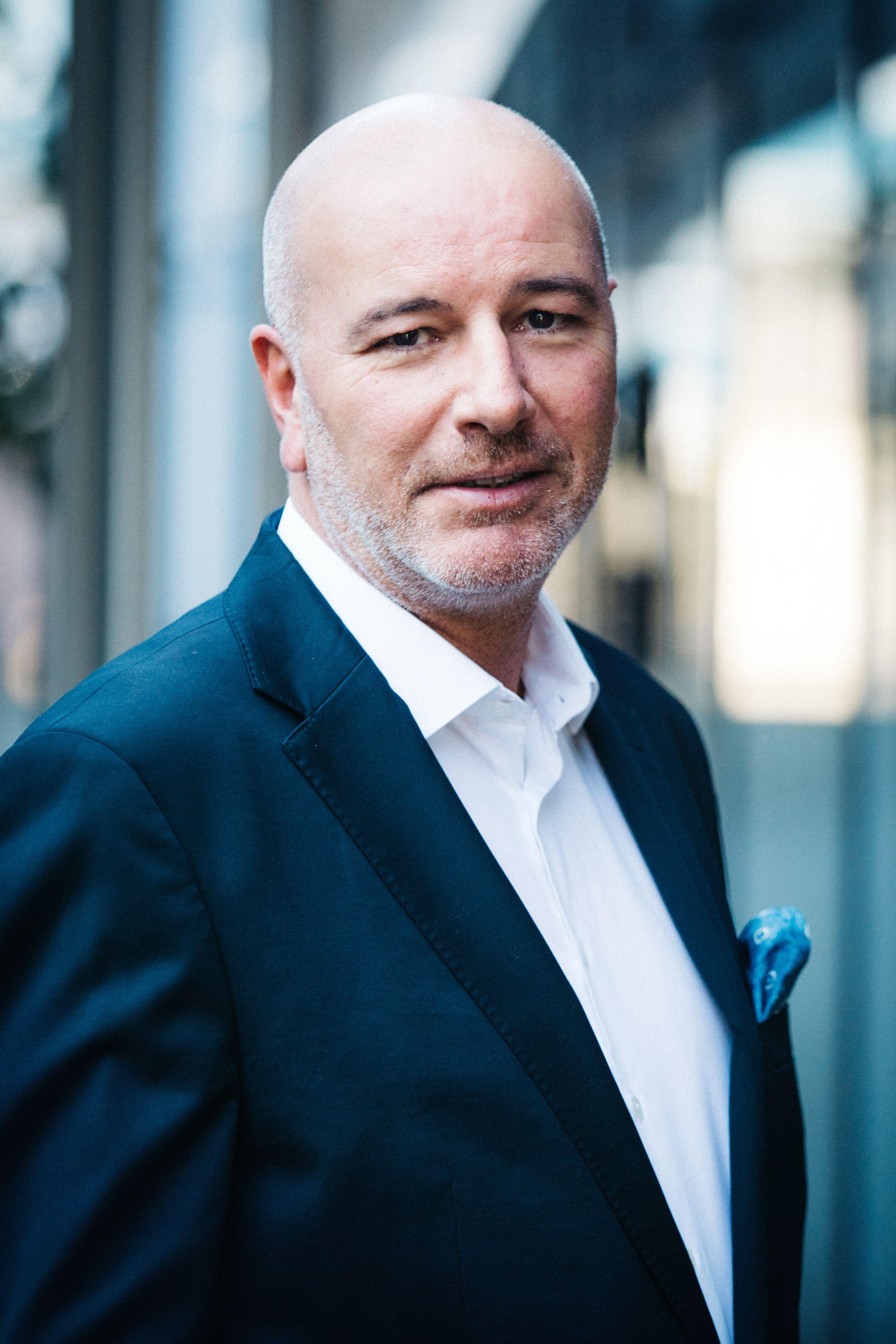 Olivier Moynat