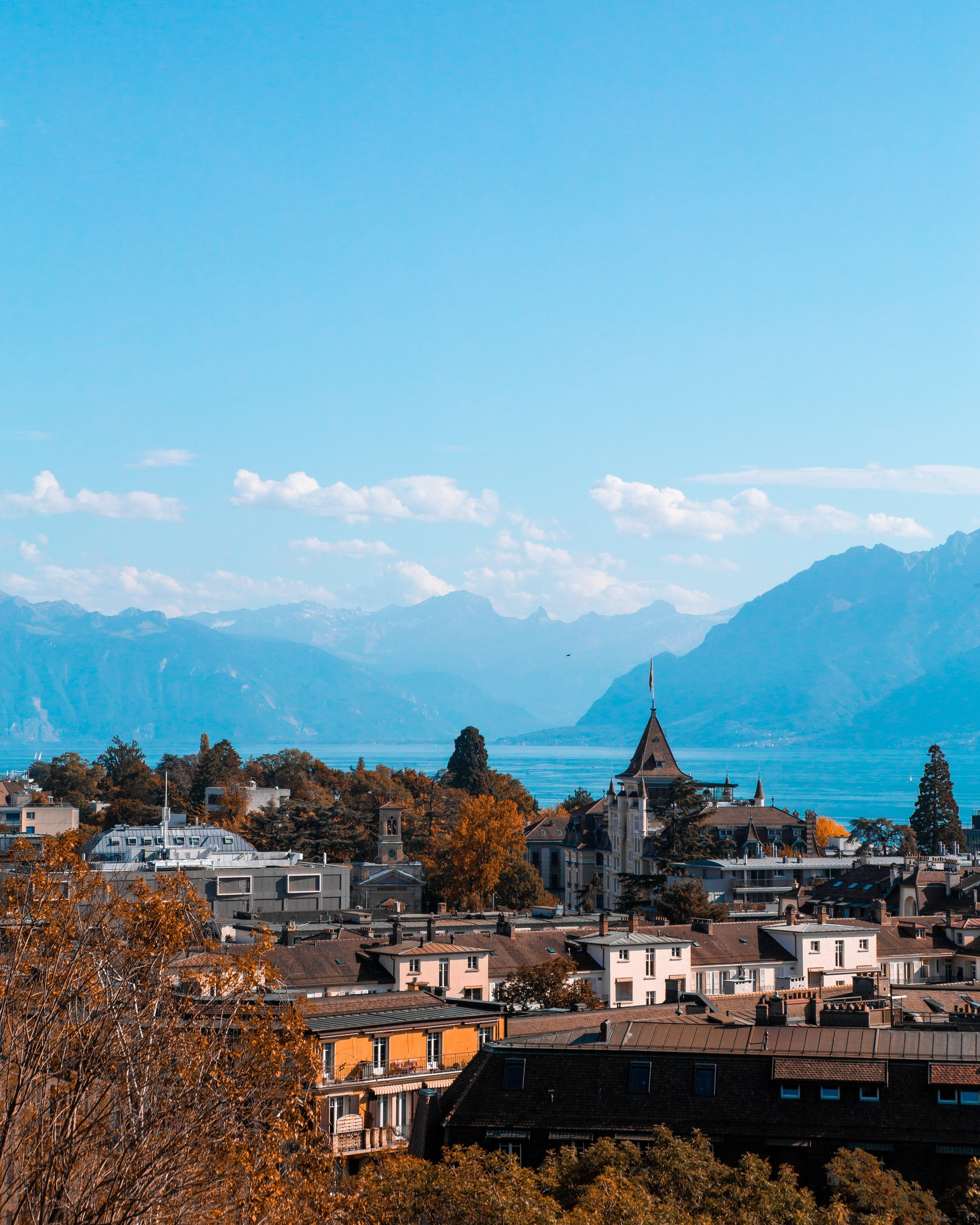 Properties in Lausanne